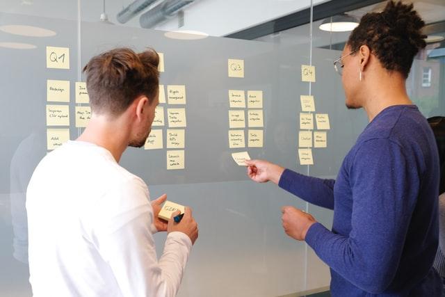 Principios de Agile