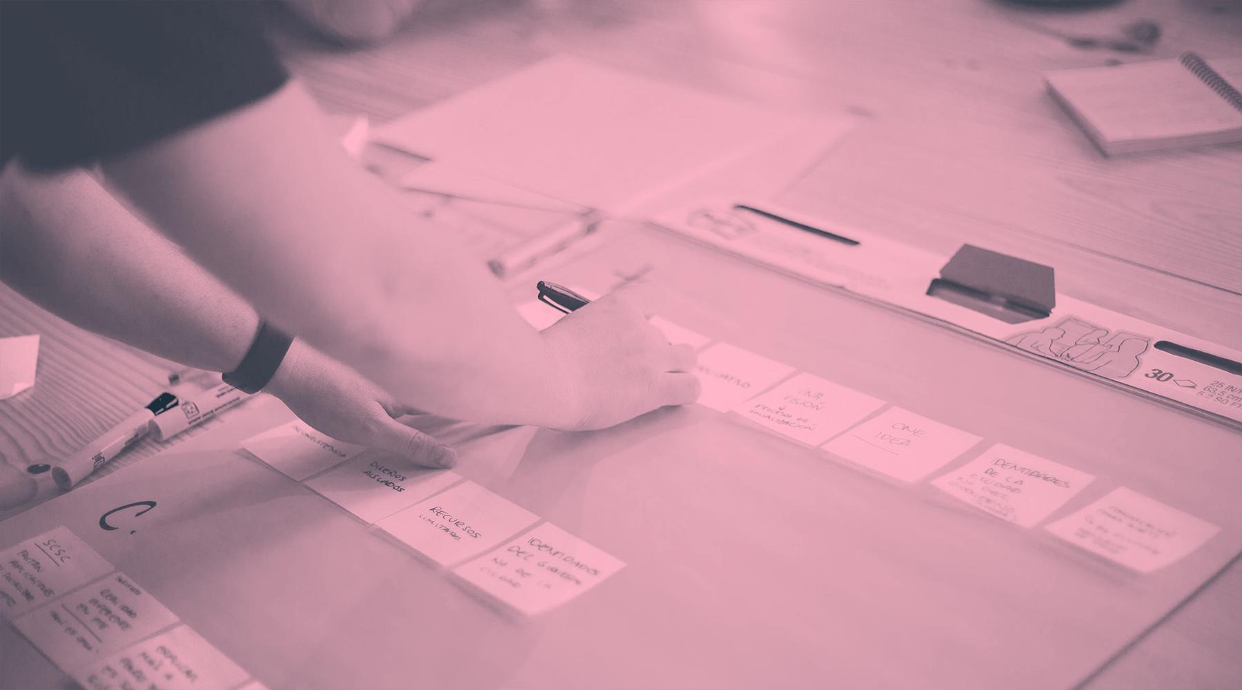 Valores y principios de Agile